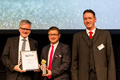 Rittal honoured as an electronics pioneer